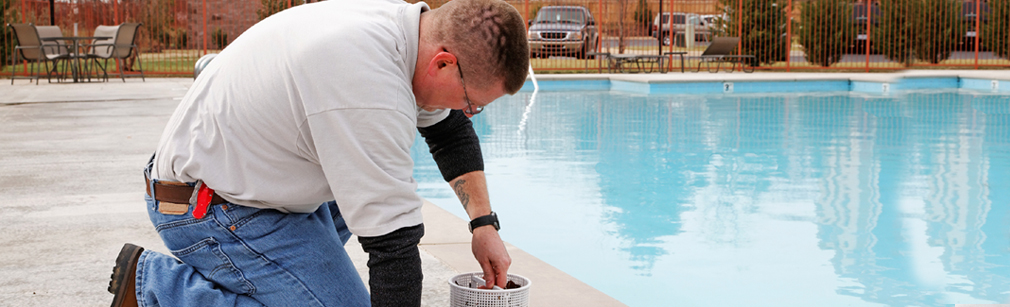 Commercial Pool Management in Long Island